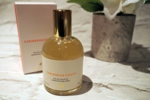 H&M Eau de Toilette in Caribbean Crush